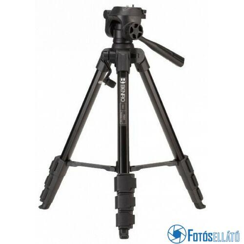 Benro T880EX Fotó és videó állvány