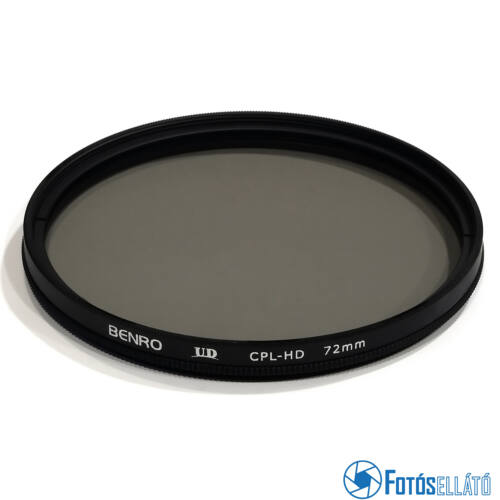 Benro 58mm UD Cirkuláris Polár szűrő