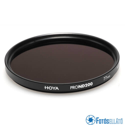 Hoya Pro nd200 77mm