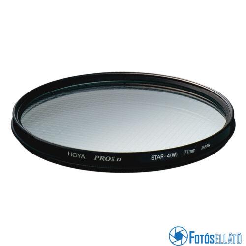 Hoya Csillagszűrő 4 pro1 digital 52mm
