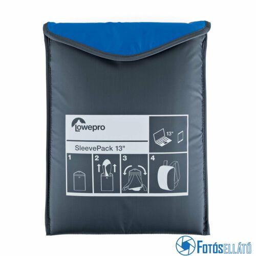 Lowepro Sleevepack 13 blue