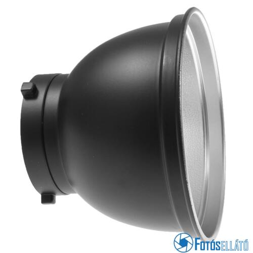 P&V 17cm-es alapreflektor (bowens)