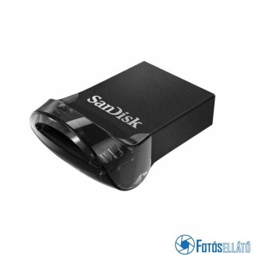 Sandisk ultra fit usb 3.1 flash drive 128 gb